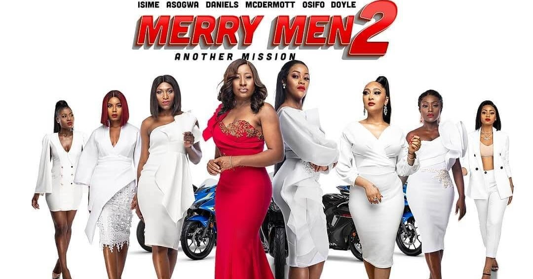 Merry Men 2: Another Mission Full Movie Download in Netnaija, Merry Men 2: Another Mission Full Movie Download Netnaija, Merry Men 2: Another Mission Full Movie Download Online Netnaija, Merry Men 2: Another Mission Full Movie HD Download Netnaija, Merry Men 2: Another Mission Movie Download Netnaija, Merry Men 2: Another Mission Movie Free Download Netnaija, Merry Men 2: Another Mission Nollywood Movie download, Merry Men 2: Another Mission Nigerian Movie Download
