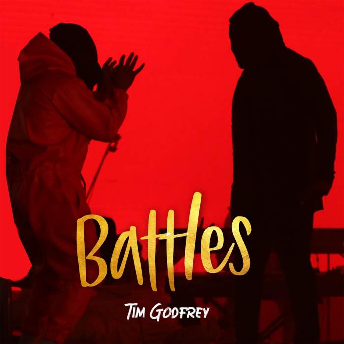 MP3 audio download 'Battles' by Tim Godfrey. Rox Nation founder and leading artist, Tim Godfrey is out with a powerful new song titled.
