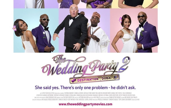 The Wedding Party 2 Full Movie Download in Netnaija, The Wedding Party 2 Full Movie Download Netnaija, The Wedding Party 2 Full Movie Download Online Netnaija, The Wedding Party 2 Full Movie HD Download Netnaija, The Wedding Party 2 Movie Download Netnaija, The Wedding Party 2 Movie Free Download Netnaija, The Wedding Party 2 Nollywood Movie download, The Wedding Party 2 Nigerian Movie Download
