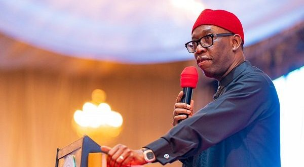why-southern-govs-recommended-national-dialogue,-by-okowa