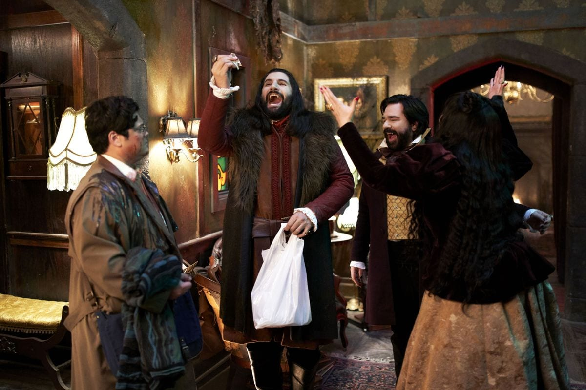What To Expect From What We Do In The Shadows Season 3?