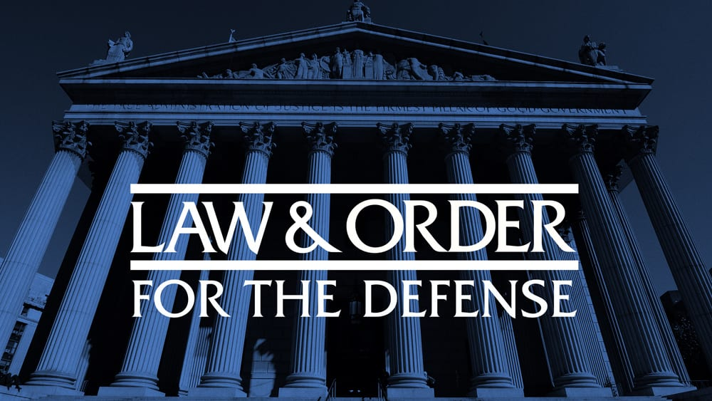 Law & Order For The Defense Axed By NBC; Another Spin Off in the Works