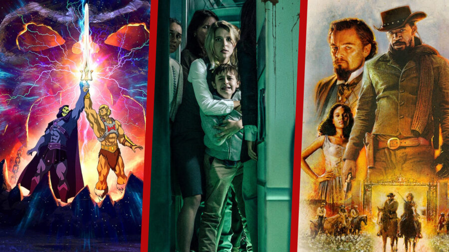 What's Coming to Netflix This Week: July 19th to 25th, 2021