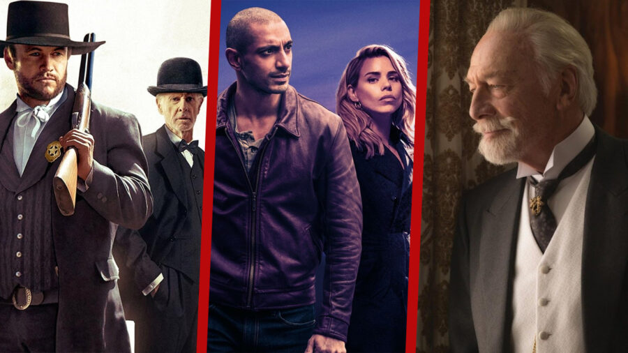 What's Leaving Netflix This Week: July 19th to 25th, 2021