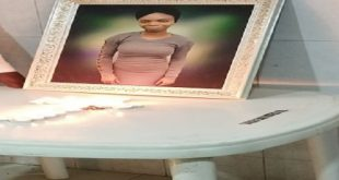 tearful-procession,-tributes-for-lady-hit-by-stray-bullets-during-lagos-'yoruba-nation'-rally