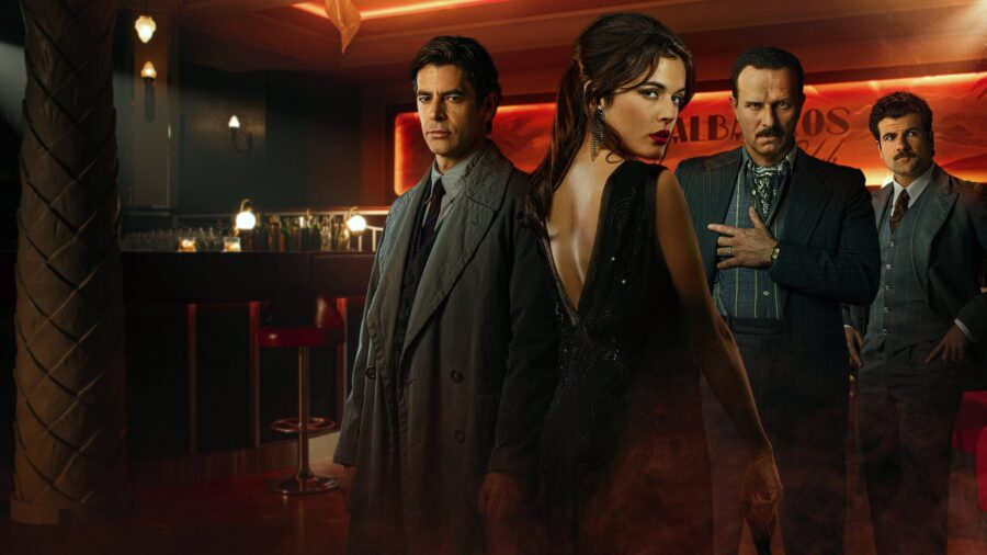 'Hache' Not Expected to Return to Netflix for Season 3