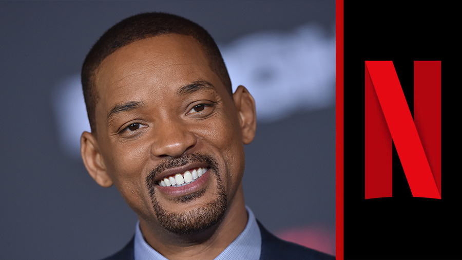 Will Smith Netflix Movie 'Fast & Loose': What We Know So Far