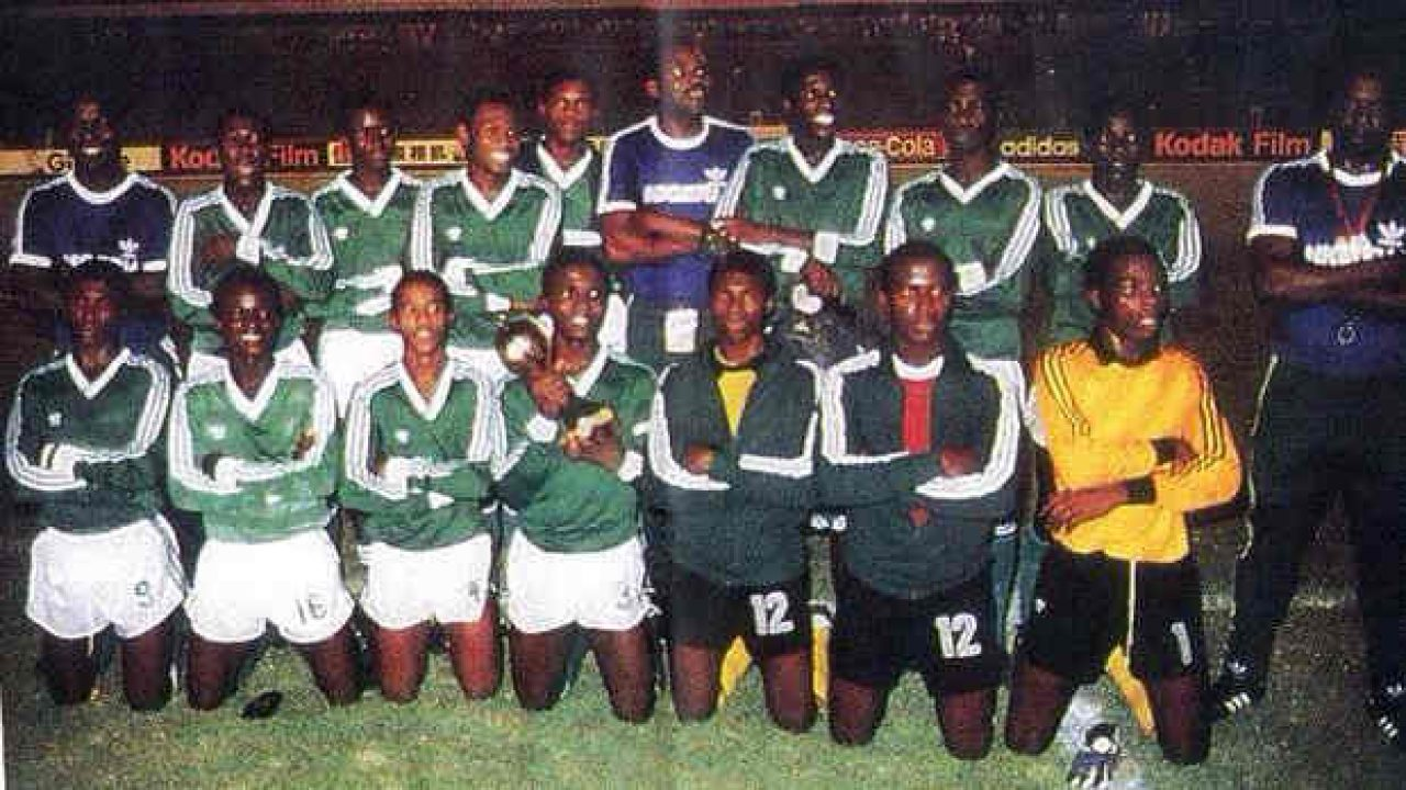 1985-golden-eaglets-want-houses-as-reward-for-world-cup-victory