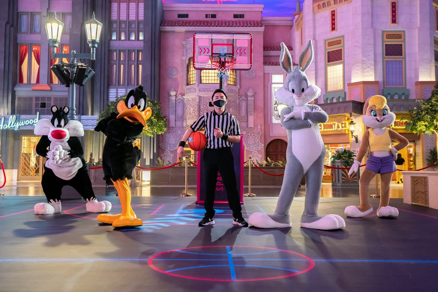 How To Watch 'Space Jam: A New Legacy' Online?