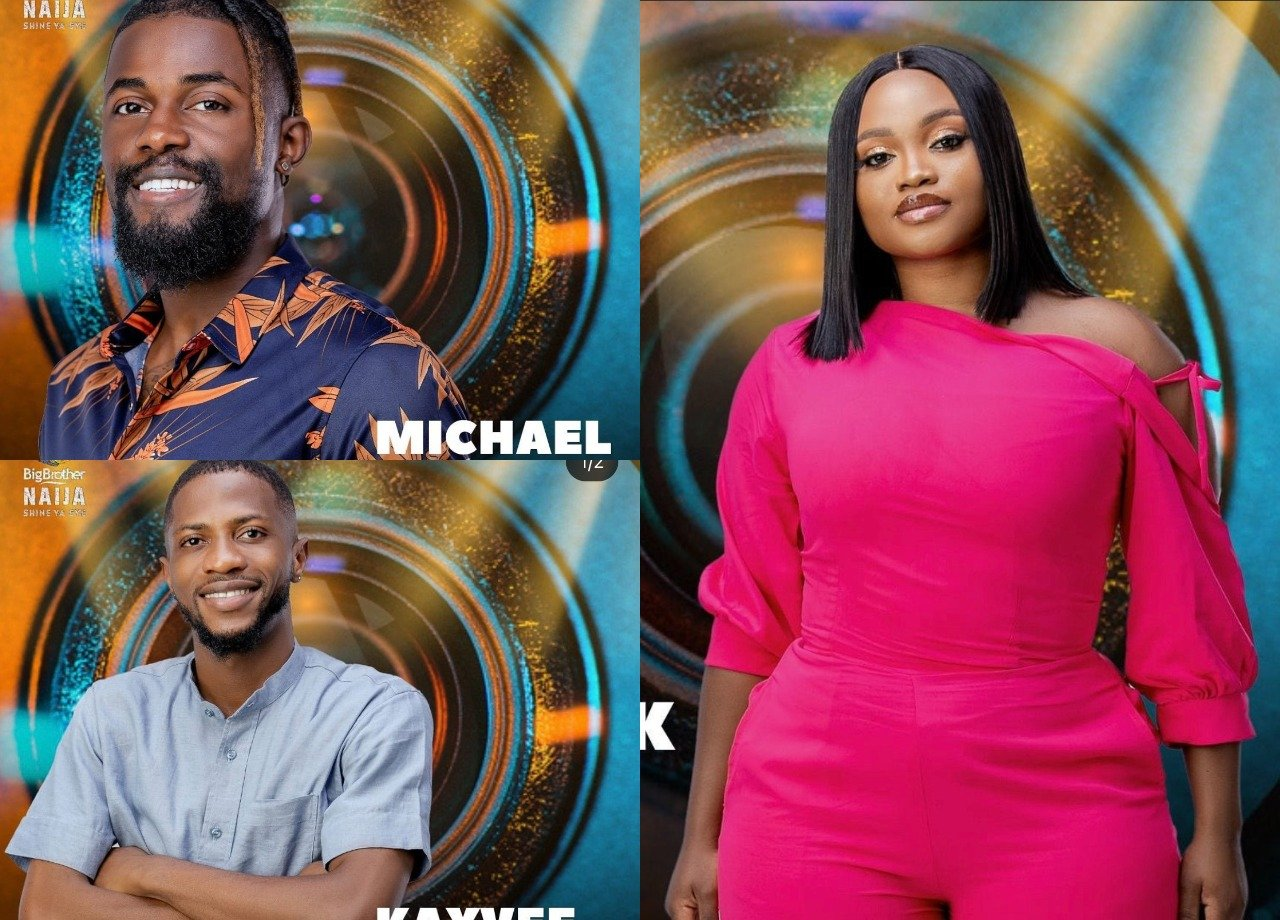 bbnaija:-two-new-housemates-introduced,-join-michael