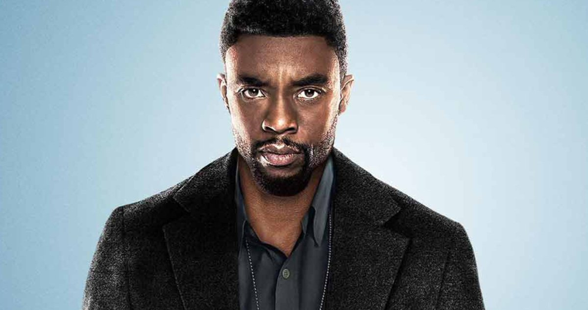 'Stand Up to Cancer' TV Special Will Pay Tribute to Chadwick Boseman