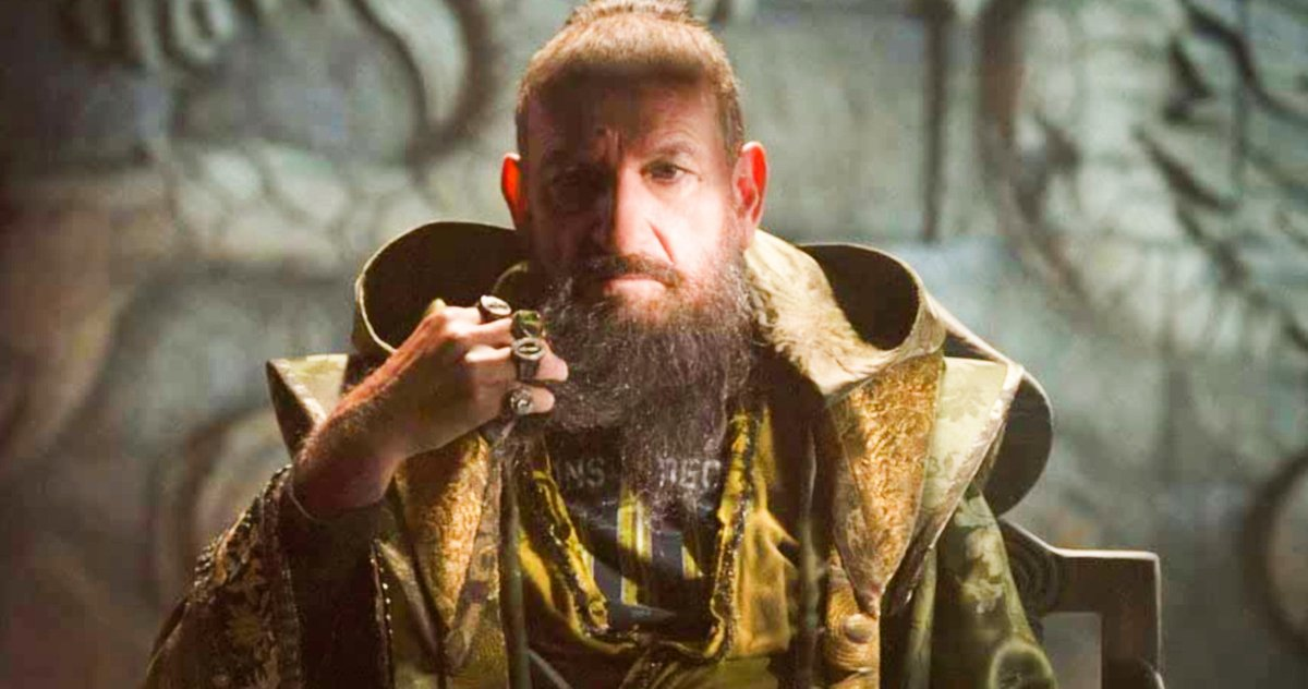 Trevor Slattery's MCU Future and How 'Shang-Chi' Fixed the Mandarin Controversy