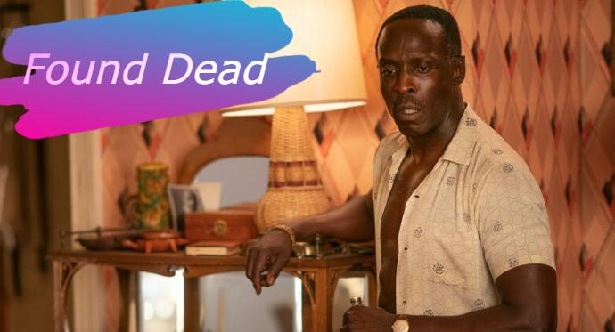 Michael K. Williams found dead What happen All About Information