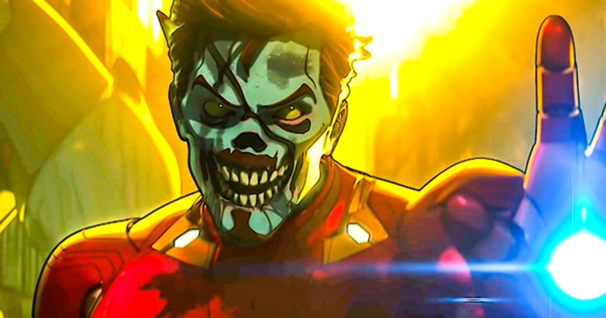 Is a 'Marvel Zombies' Live-Action Movie Coming Further Down the Line in the MCU?