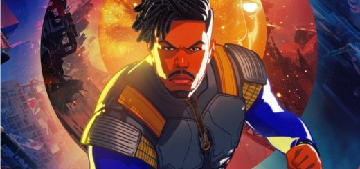 Killmonger Returns to the MCU in New 'What If…?' Poster