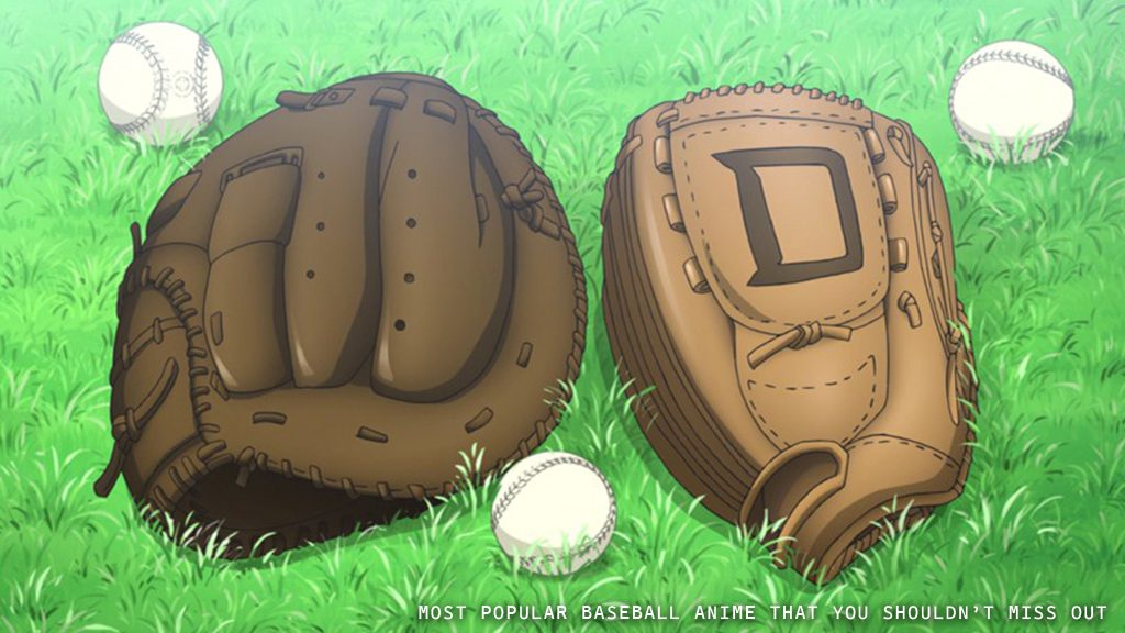 most-popular-baseball-anime-that-you-shouldn't-miss-out