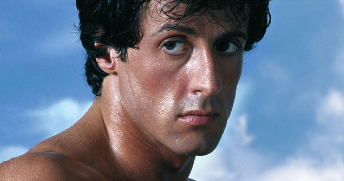 Sylvester Stallone's Props from 'Rocky,' 'Rambo' & More Are Heading to Auction