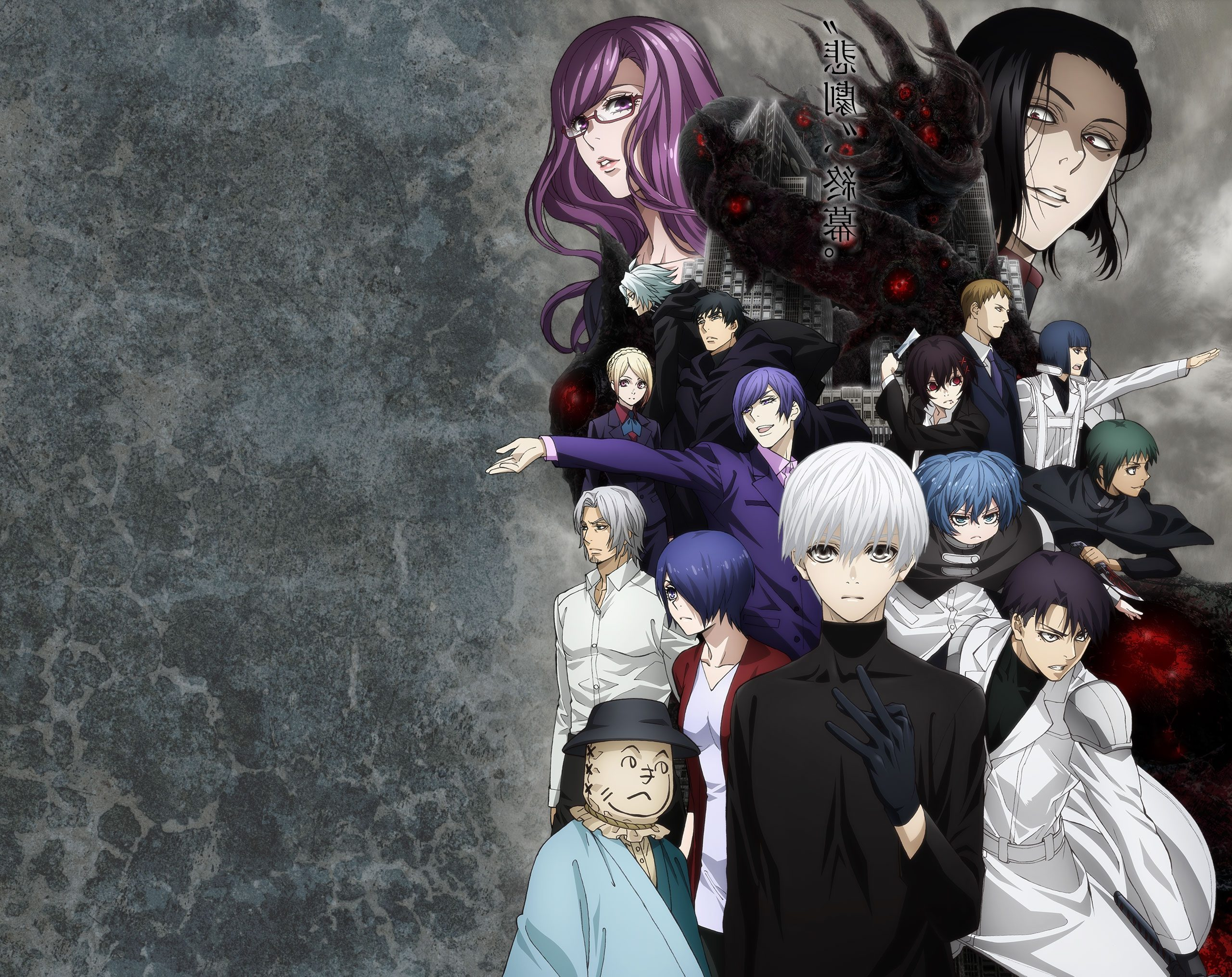strongest-characters-in-tokyo-ghoul-in-2021