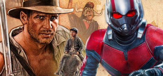 'Indiana Jones 5' and 'Ant-Man 3' Sets Reportedly Hit Hard by Norovirus Outbreak