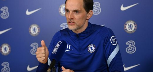 tottenham-vs-chelsea:-tuchel-names-player-to-miss-epl-clash,-gives-update-on-kante