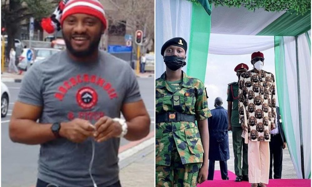 actor-yul-edochie-tackles-those-mocking-buhari's-attire-to-imo-state