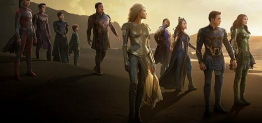 Chloe Zhao Addresses Why the 'Eternals' Didn't Fight Thanos