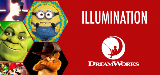 Dreamworks and Illumination Movies Coming to Netflix in 2022 & Beyond