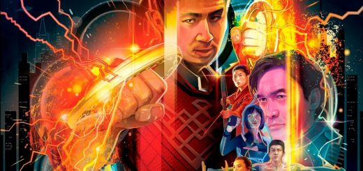 'Shang-Chi' Streaming Release Date Announced for Disney+ Day This November