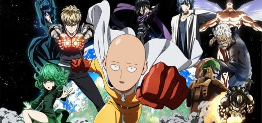 'One Punch Man' Leaving Netflix US in October 2021