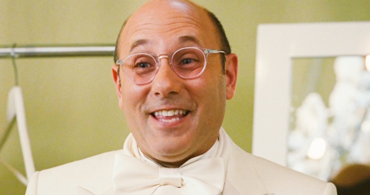Willie Garson Dies, 'Sex and the City' and 'White Collar' Star Was 57