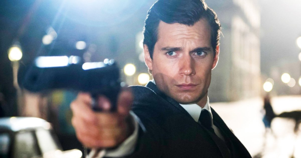 'James Bond' Recasting Talks Begin in 2022, and a Lot of Fans Want Henry Cavill
