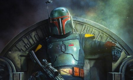'The Book of Boba Fett' Release Date Announced on Disney+