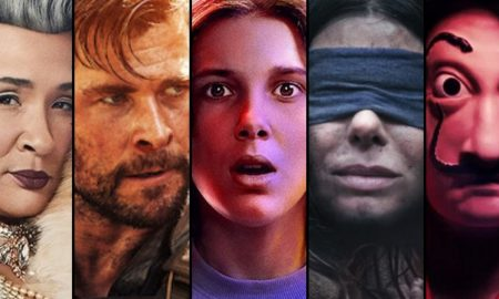 Netflix Top 10 Movies & TV Shows by Hours Watched Revealed for First Time
