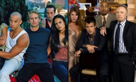 'The Fast and the Furious' Creator Talks Franchise's Future and His 'Las Vegas' Legacy [Exclusive]