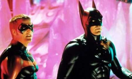 George Clooney Claims He's Not in 'The Flash' Because He Destroyed the Batman Franchise