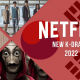 New K-Dramas Coming to Netflix in 2022