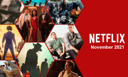 First Look at What's Coming to Netflix in November 2021
