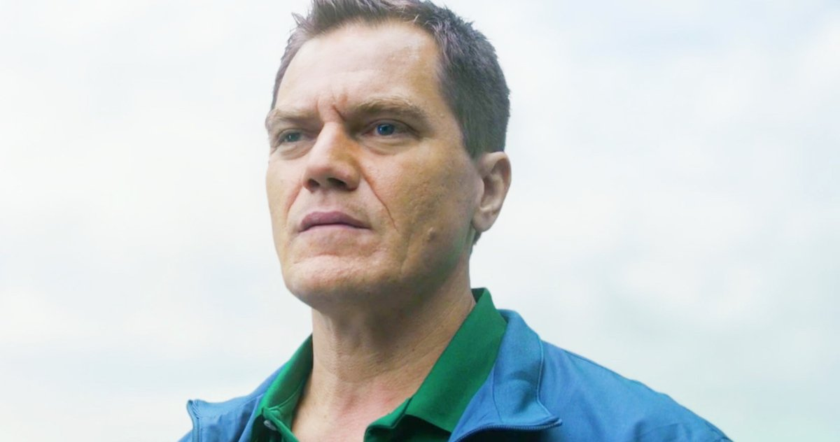 'Heart of Champions' Trailer: Michael Shannon Teaches Us How to Be a Team