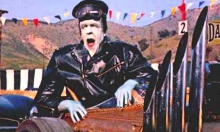 Rob Zombie Pays Tribute to 'Hot Rod Herman' in 'The Munsters' Movie Reboot
