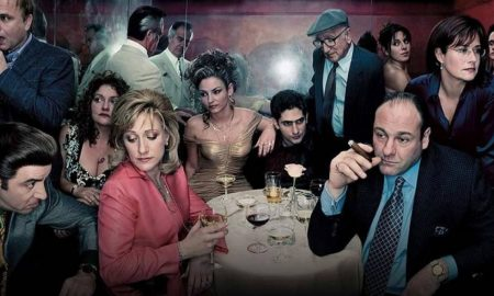 'The Sopranos' Breaks HBO Max Records Thanks to 'The Many Saints of Newark'