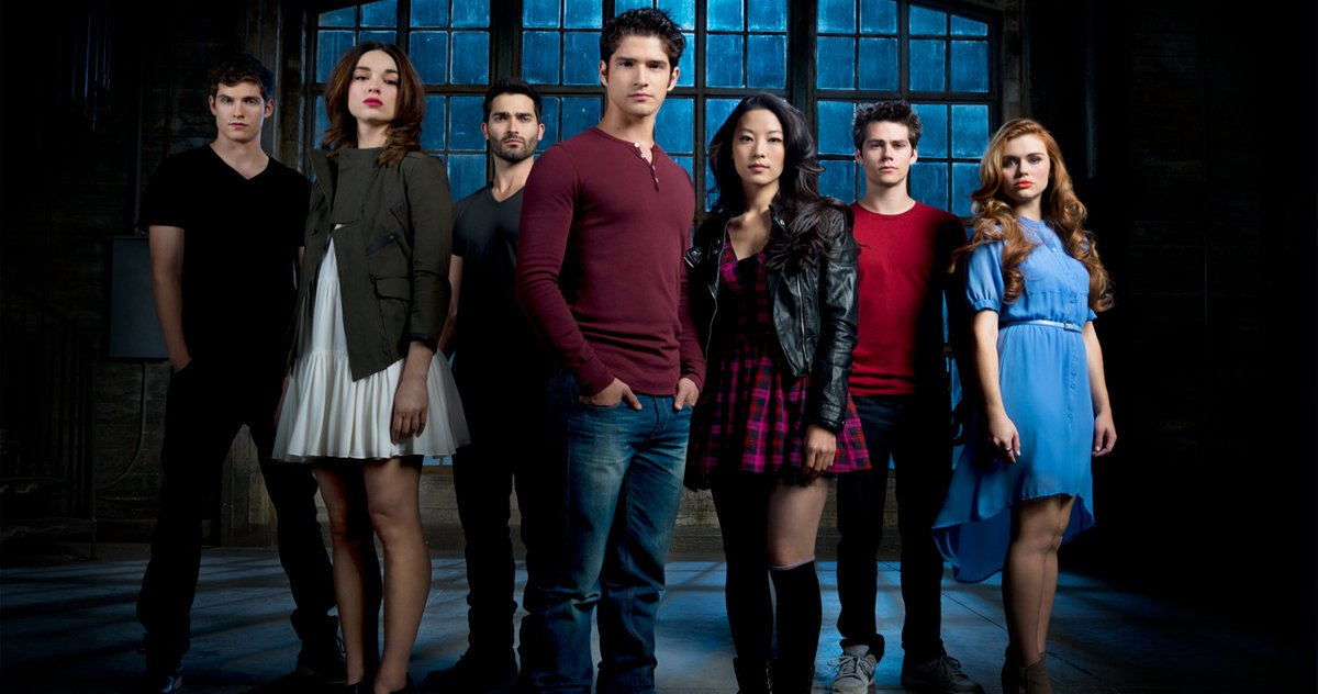'Teen Wolf' Star Tyler Posey Reveals Why He's Excited for the Movie Revival