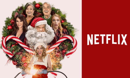 Christmas Comedy 'Father Christmas Is Back' is Coming to Netflix in November 2021
