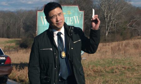 'WandaVision' Spinoff with Jimmy Woo Would Be a 'Blast' Says Randall Park