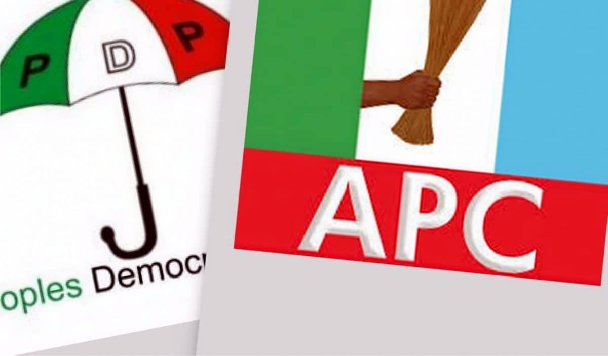 Abia APC loses Deputy Chairman to PDP, as opposition party insists it's intact