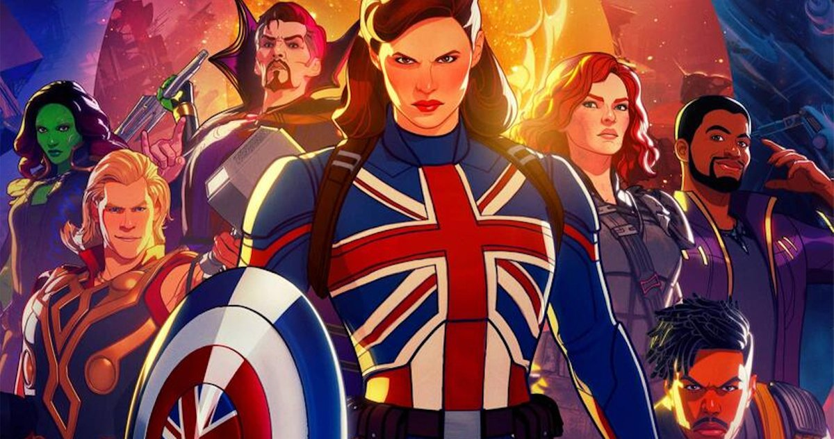 Every Episode of Marvel's 'What If…?' on Disney+, Ranked