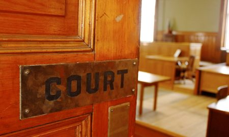 19-year-old man arraigned over alleged possession of dangerous weapon, stealing motorcycle