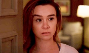 First 'Stream' Clip Turns Danielle Harris' Weekend Getaway Into One Deadly Vacation