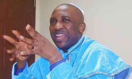 Anambra election: Transmit results electronically, dialogue with IPOB – Primate Ayodele to INEC