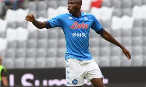 Napoli lucky to have Osimhen – Spalletti