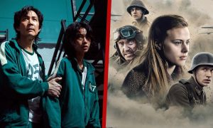 What's Trending on Netflix This Week: October 21st, 2021